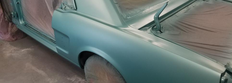 Robin's Mustang painted (4).jpg