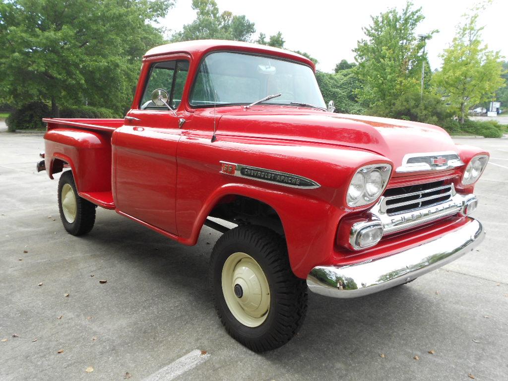 1959 Napco 1 003
