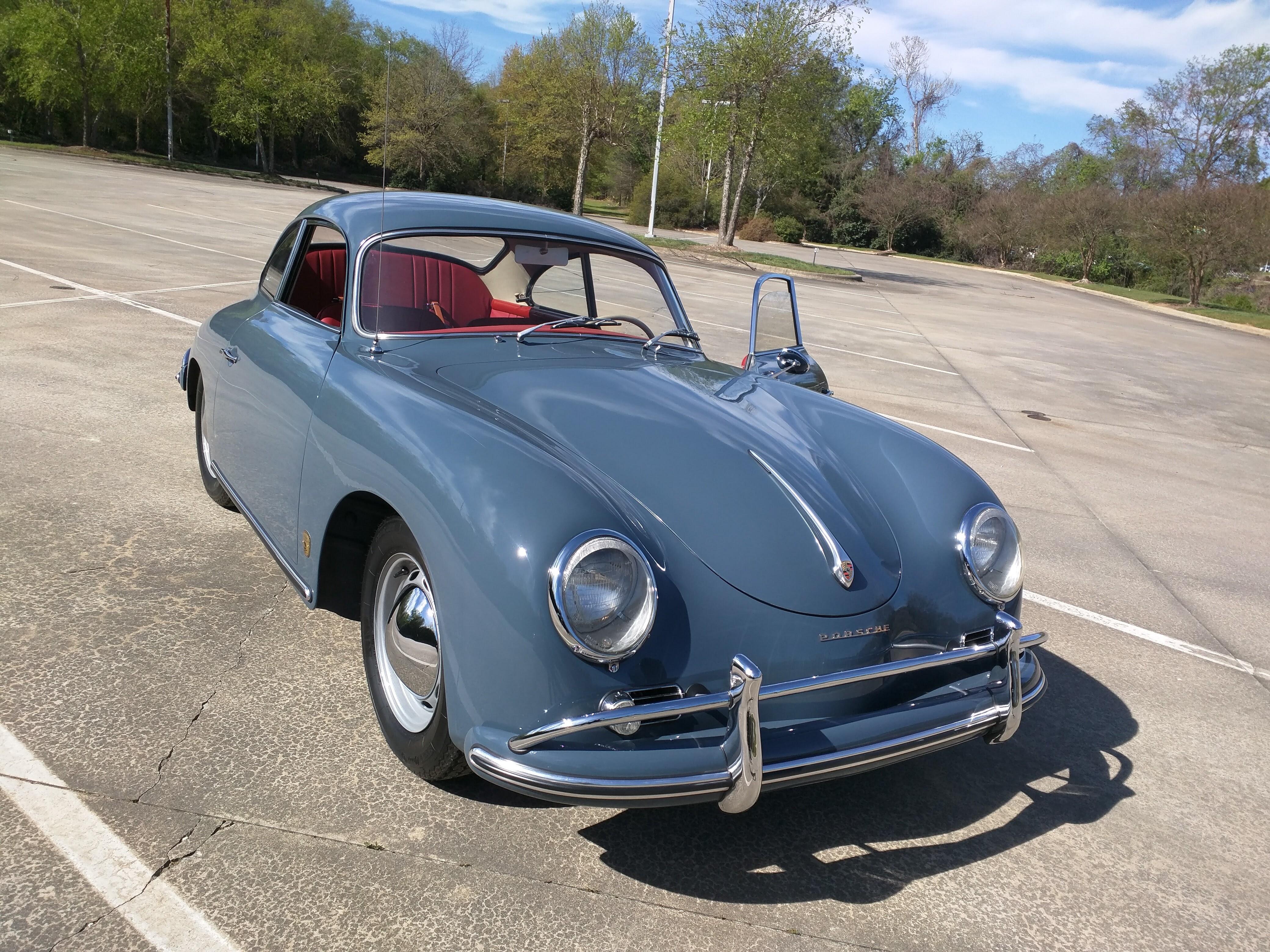 1959 Porsche - Restored (6)