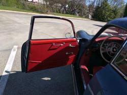 1959 Porsche - Restored (1)