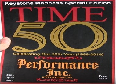 Keystone Madness Show