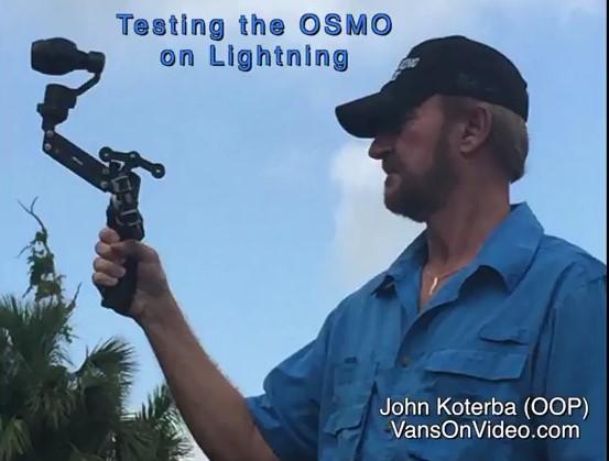 OSMO Lightning