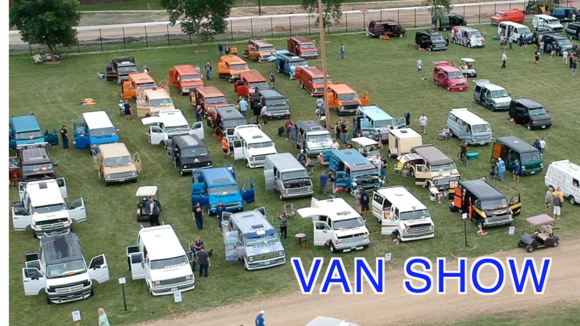 48th Van Show