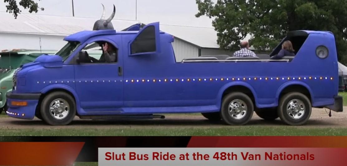 Slut Bus 48