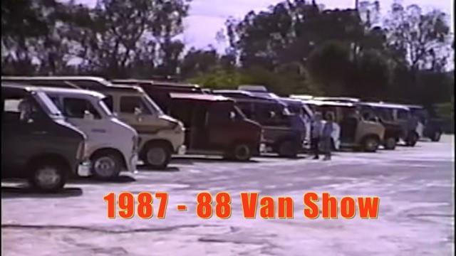 88 Van Show