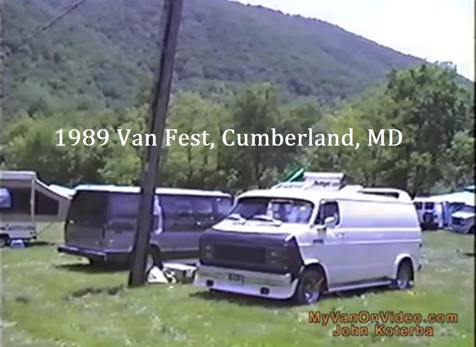 1989 Van Fest