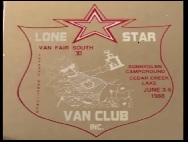 Lone Star 88 2