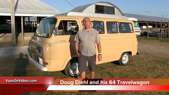 Doug Diehl OldVanMan