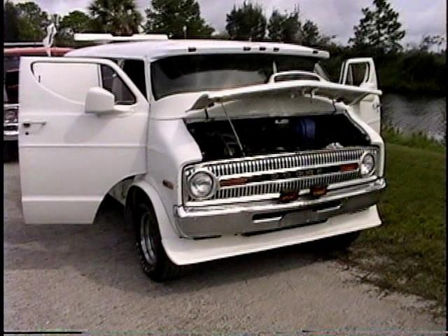 1998 Van Show