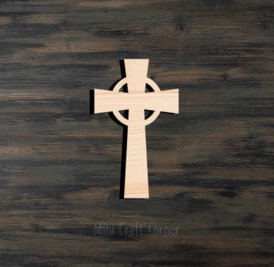 Cross Cutout 2