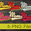 Thumbnail: PNG -Mom Layered Design File