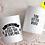 Thumbnail: DIGITAL Funny Mug Wrap
