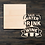 Thumbnail: Save Water Drink Wine Wooden Cutout
