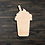 Thumbnail: Coffee Cup 2 Wooden Cutout