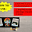Thumbnail: DIGITAL Daddy Shark Photo Mug Wrap File