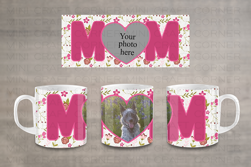 PNG - Mom Mug Design 4