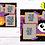 Thumbnail: DIGITAL Halloween Scrapbook Template
