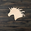 Thumbnail: Unicorn Wooden Cutout