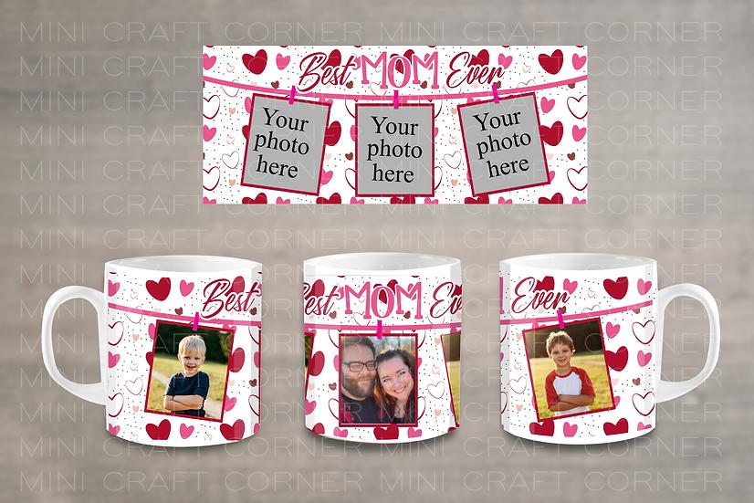 PNG - Mom Mug Design 1
