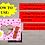 Thumbnail: PNG - Valentine's Puzzle Design3