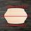 Thumbnail: Plaque 2 Wooden Cutout