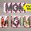 Thumbnail: DIGITAL Mom Photo Mug Wrap