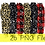 Thumbnail: PNG -Cheetah and Plaid Stroke Background 2