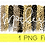 Thumbnail: PNG -Mother Cheetah Design File