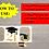 Thumbnail: DIGITAL Graduation Mug Wrap File