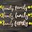 Thumbnail: Family Wooden Cutout