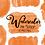 Thumbnail: DIGITAL Orange Watercolor Paint Splotch