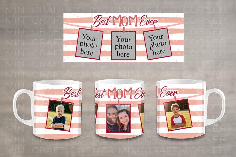 PNG - Mom Mug Design2