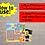 Thumbnail: DIGITAL Summer Scrapbook Template