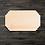 Thumbnail: Plaque 4 Wooden Cutout