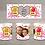 Thumbnail: PNG - 5 Valentine's Day Mug Design
