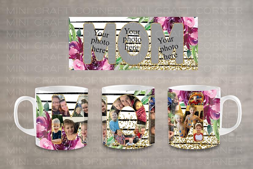 PNG - Mom Mug Design 3