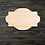 Thumbnail: Plaque Wooden Cutout