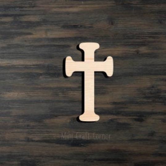 Cross Cutout 3