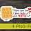 Thumbnail: PNG - Valentines Waffle Stickers
