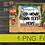 Thumbnail: PNG - Elf Puzzle Design 2