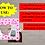 Thumbnail: PNG - Valentine's Puzzle Design4
