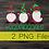 Thumbnail: PNG - Gnome Squadgoals