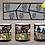 Thumbnail: DIGITAL Abstract Photo Mug Wraps