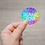 Thumbnail: PNG - Rainbow Business Stickers