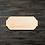 Thumbnail: Plaque 3 Wooden Cutout