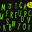 Thumbnail: DIGITAL Neon Letters PNG Files