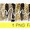 Thumbnail: PNG -Mimi Cheetah Design File