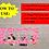 Thumbnail: PNG - Valentine's Day Mug Design 6