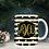 Thumbnail: PNG - Sublimation Glitter Mug Design