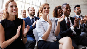 The Myth behind Audience Analysis before a Presentation.